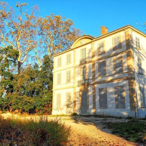 Bastide de Montgolfier La Tour du Pin
