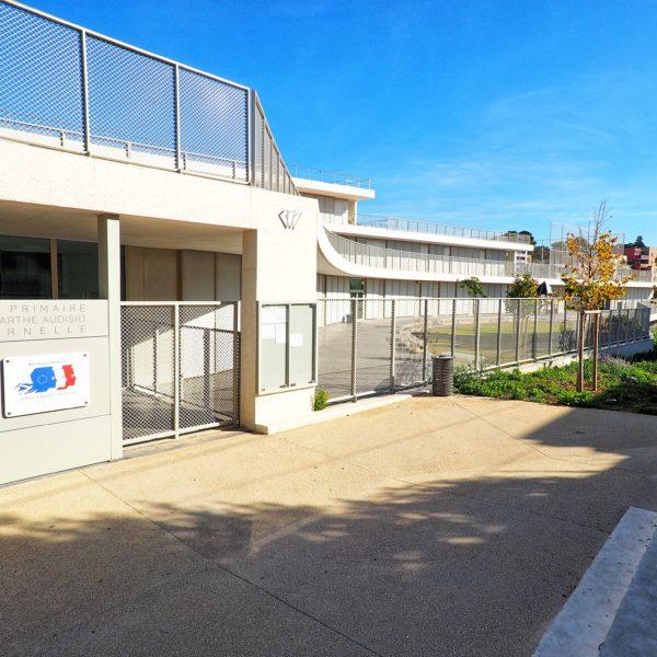 Ensemble Scolaire Sainte-Marthe – Audisio Établissement public Enseignement primaire : Maternelle et élémentaire