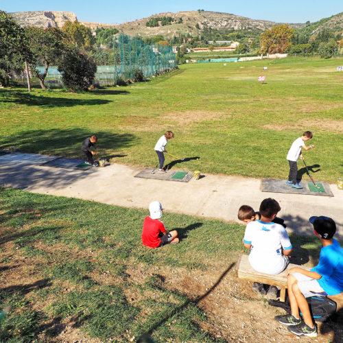 Club de Tour Sainte - Golf