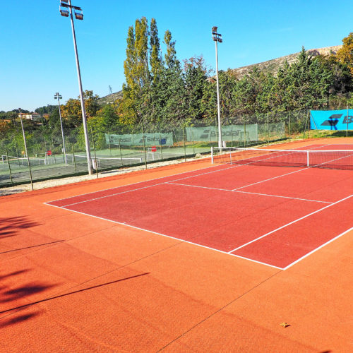 Club de Tour Sainte - Tennis
