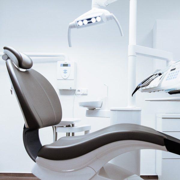 Image dentiste
