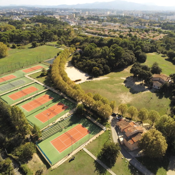 Tennis Toursainte