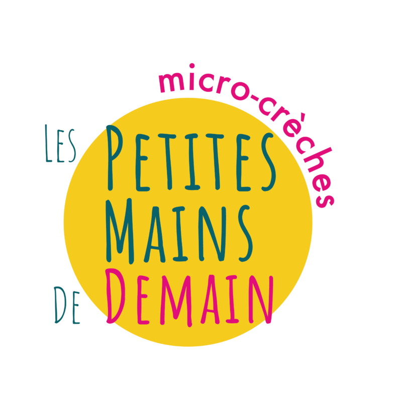 Logo - Les petites mains de demain
